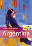 Argentina + DVD - Rough Guides - Cover Page