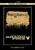 Collection Grand Prix V - DVD Cover