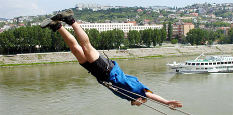 Bridge Swing