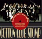 Cotton Club Stomp - Bratislava Hot Serenaders - obal CD