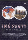 Iné svety. Other Worlds - obal DVD