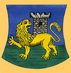 Hainburg an der Donau - Coat -of-arms