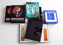 The Most Beautiful Books of Slovakia 2007