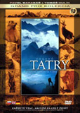 High Tatras - A Wilderness frozen in Time - DVD Cover