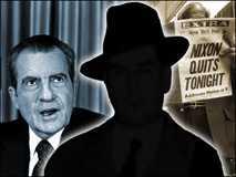The Watergate Affair