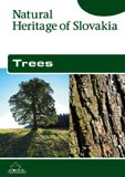 Trees (Natural Heritage of Slovakia) - Cover Page
